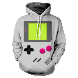 THINK IT'$ A GAME HOODIE